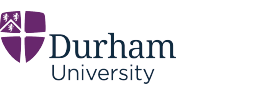 Durham University's logo