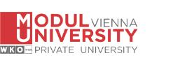 MODUL University's logo