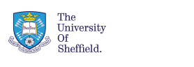 The University of Sheffield's logo