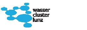 Wasser Cluster Lunz's logo